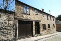 Cottage to rent in Kings Mill Lane, STAMFORD