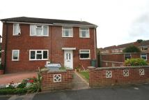 3 bed semi detached property in Airedale Road, STAMFORD