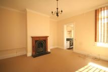 semi detached home to rent in Priory Road, STAMFORD