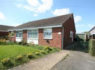 2 bedroom Semi-Detached Bungalow to rent in Churchill Road, STAMFORD