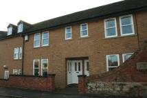 2 bed Ground Flat in The Croft, STAMFORD