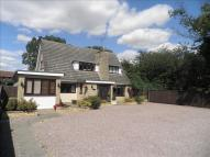 Detached house for sale in Paston Ridings...