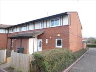 3 bed End of Terrace house in Welbourne, Peterborough