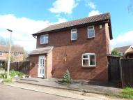 Detached property in Uplands, Peterborough