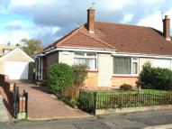 Semi-Detached Bungalow in Morar Crescent...