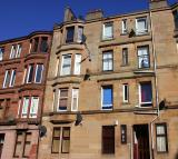 Flat in Springburn Road, Glasgow...