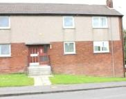 1 bedroom Ground Flat to rent in Merkland Drive...