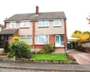 3 bed semi detached house in Braes-O-Yetts...