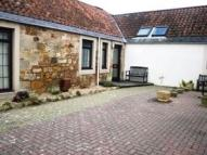 Terraced property to rent in The Steading, East Sands...