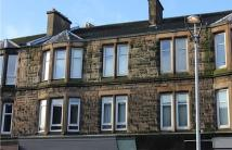 Kirkintilloch Road Flat to rent