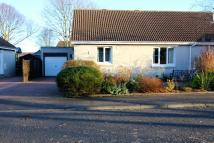 Semi-Detached Bungalow in 25 RUTHVEN PLACE...