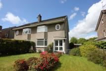 Glamis Gardens semi detached house to rent