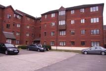 1 bed Apartment to rent in Redding House, Woolwich...