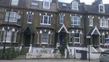 4 bed Apartment in Herne Hill Road...
