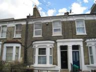 4 bedroom Terraced house to rent in Nutcroft Road, Peckham...