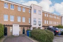 4 bedroom Terraced house to rent in Burcher Gale Grove...