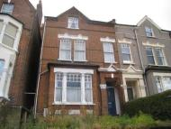 Apartment to rent in Norwood Road, Herne Hill...