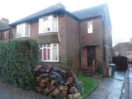 3 bedroom semi detached home to rent in Howard Road, Arundel