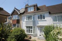 5 bedroom Terraced property in Widdicombe Way, Brighton
