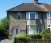 3 bedroom semi detached property to rent in St Clements Road...