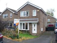 3 bed Detached property to rent in Farndale Road...