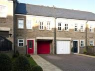 Terraced house in College Drive, Ilkley