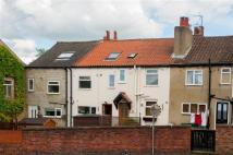 2 bedroom Terraced home to rent in Park Row, Knaresborough