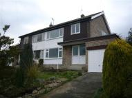 3 bedroom semi detached house to rent in Castle Ings Close...