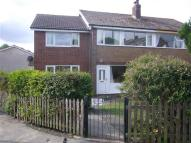 4 bed semi detached property to rent in Coppice Avenue, Harrogate