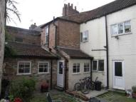 2 bed Terraced house to rent in Low Skellgate, Ripon