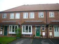 Terraced home in Waterside, Boroughbridge