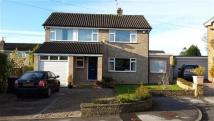 Detached property to rent in Daleside Gardens...