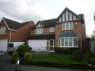 4 bed Detached property to rent in Stonecrop Avenue...