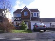 Detached house in Heather Way, Harrogate