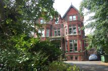 1 bed Flat in Aigburth Drive, Liverpool