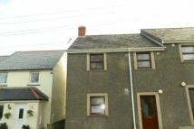 3 bed semi detached property to rent in Priory Hill...