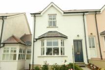 2 bed Terraced home in Brookdale, Saundersfoot...