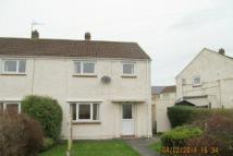 3 bed semi detached home to rent in Delapoer Drive...