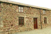 property to rent in Molly Cottage, Castle Pill Farm, Milford Haven