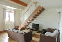 Flat to rent in 19 Vanguard House...