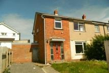 semi detached home in Long Mains, Pembroke...