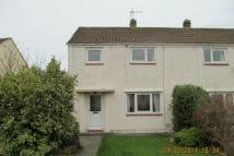 3 bed semi detached property to rent in 14 Delapoer Drive...