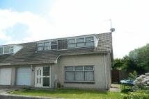 6 Green Close semi detached property to rent