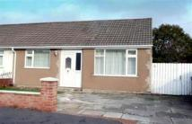 2 bed home for sale in Moor Drive Birleywood...