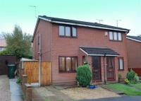 property for sale in Rosecroft Close  Ormskirk