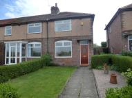 2 bed house to rent in Crosshall Brow, Westhead...
