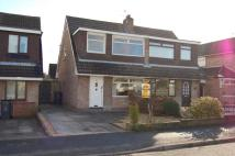 Bungalow in Tennyson Drive, Ormskirk