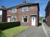 2 bedroom property in Trevor Road, Burscough...