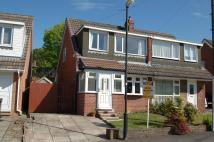 3 bed property to rent in Pendle Drive, Ormskirk...