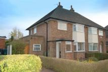Whalley Drive property to rent